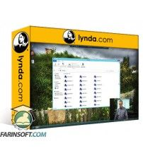 دانلود آموزش Lynda Windows 8 Networking and Security