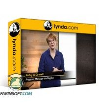 آموزش Lynda Transitioning from Waterfall to Agile Project Management