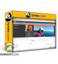 دانلود آموزش Lynda Up and Running with Jive