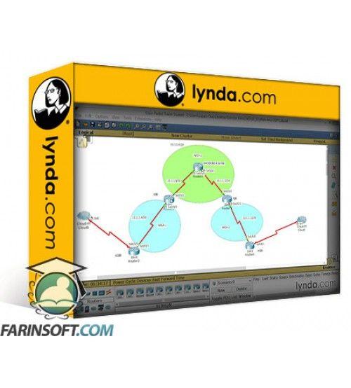 آموزش Lynda ICND 2 Essential Training