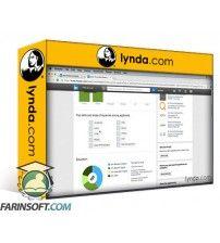 آموزش Lynda LinkedIn Job Seeker