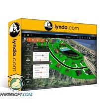 آموزش Lynda InfraWorks 360 Essential Training