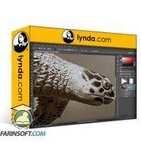 دانلود آموزش Lynda Photoshop CC 2015 Updates