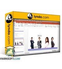 دانلود آموزش Lynda PowerPoint for Mac 2016 Essential Training