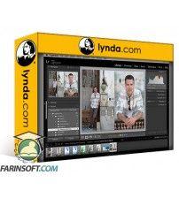 دانلود آموزش Lynda Lightroom CC Essential Training 2015