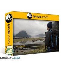 دانلود آموزش Lynda Photographing the Fjords of New Zealand