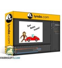 آموزش Lynda Flash Professional 2015 Creative Cloud Updates