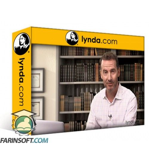 آموزش Lynda Understanding.Patents.A.Deeper.Dive