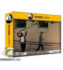 دانلود آموزش Lynda Capturing.Audio.for.Video.01.Getting.Started