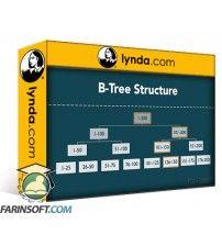 آموزش Lynda Database Fundamentals Storage