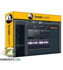 آموزش Lynda Up and Running with FL Studio 12