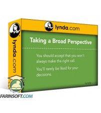 دانلود آموزش Lynda Executive Decision Making