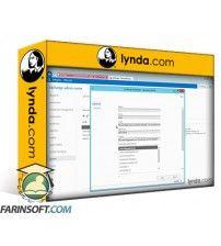 آموزش Lynda Migrating Exchange Server 2010 to Exchange Server 2013