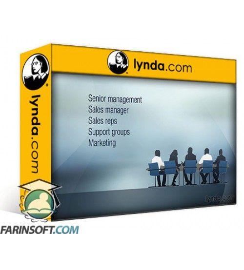 آموزش Lynda Sales Management Fundamentals