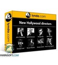 آموزش Lynda The History of Film and Video Editing