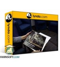 دانلود آموزش Lynda Creating Cards Calendars and Books with Photos for OSX