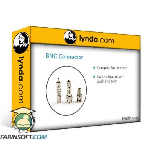 آموزش Lynda Fundamentals Network Network Media