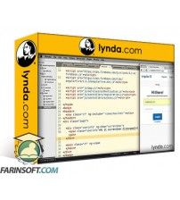 آموزش Lynda AngularJS Adding Registration to Your Application