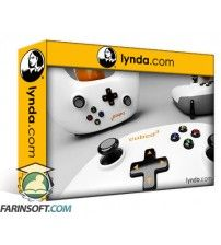 آموزش Lynda Building a Game Controller with Rhino