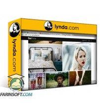 دانلود آموزش Lynda Content Marketing Photos