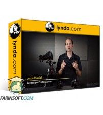 آموزش Lynda Performance Tuning Your Canon Digital SLR