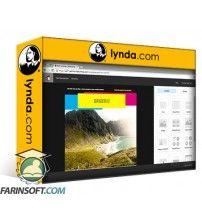 آموزش Lynda Content Marketing Newsletters