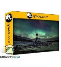 دانلود آموزش Lynda Landscape Photography Iceland