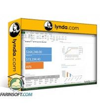 آموزش Lynda Microsoft Project 2016 Essential Training