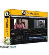 آموزش Lynda Getting Started with Premiere Pro CC 2015