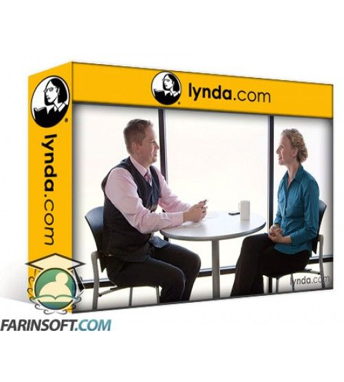 آموزش Lynda Sales Secret for Small Business