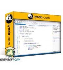 آموزش Lynda LINQ with C# Essential Training