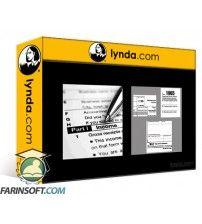 دانلود آموزش Lynda Music Taxes and Accounting