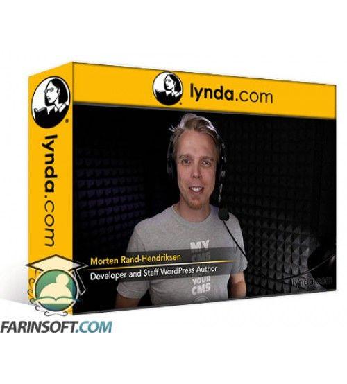 آموزش Lynda.com WordPress: Building Child Themes
