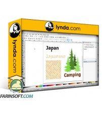دانلود آموزش Lynda Inkscape Essential Training