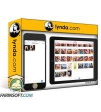 دانلود آموزش Lynda iPhone and iPad Photography with iOS 9