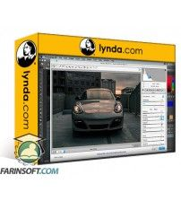 دانلود آموزش Lynda Lightroom Insider Training: Mastering the Develop Module
