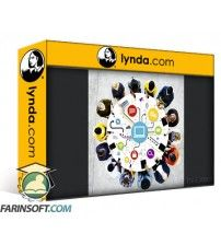 آموزش Lynda Managing Online Communities