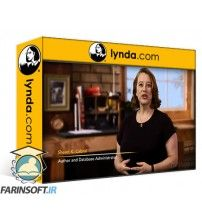 دانلود آموزش Lynda Advanced Topics in MySQL and MariaDB