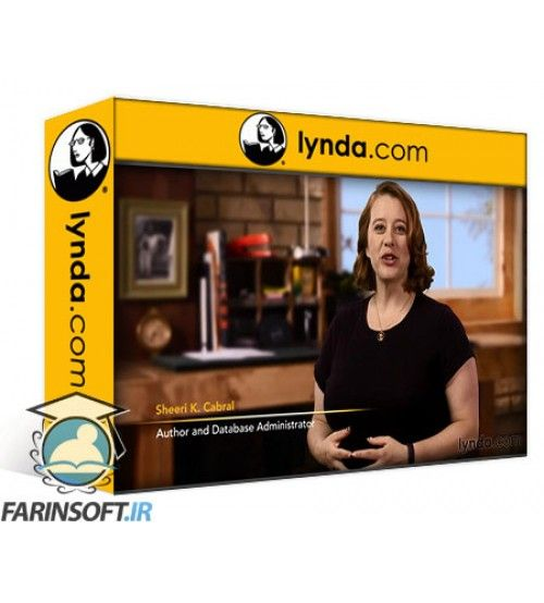 آموزش Lynda Advanced Topics in MySQL and MariaDB