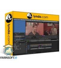 آموزش Lynda Video Post Tips