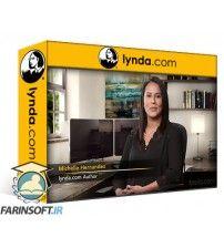 دانلود آموزش Lynda Adobe Social Essential Training