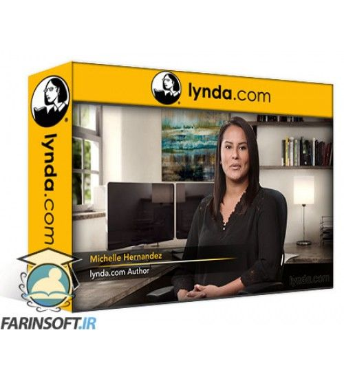 آموزش Lynda Adobe Social Essential Training