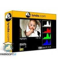 آموزش Lynda.com – Performance Tuning Nikon D800 – D810
