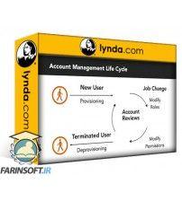 آموزش Lynda CompTIA Security+ Exam Prep (SY0-401): Access Control and Identity Management