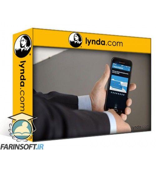 آموزش Lynda Securing Your Mobile Device
