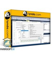 آموزش Lynda Visual Studio 2015 Essentials 05: Code Editors