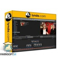 آموزش Lynda Getting Started with Final Cut Pro 10.2.x