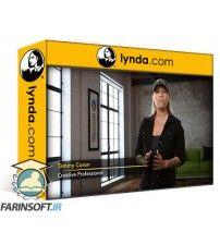 آموزش Lynda Programming iOS 9 and GamePlayKit