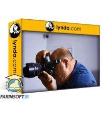 آموزش Lynda Shooting Effective Business Portraits