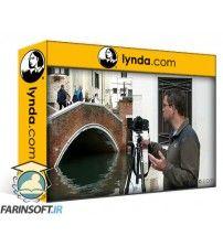 دانلود آموزش Lynda Travel Photography: Venice